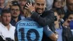 Guardiola confía en recuperar a Agüero tras mala actuación con Argentina - Noticias de mundo leo