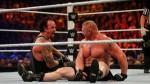 WWE: la imagen del Undertaker que asustó a todos los fanáticos de la lucha - Noticias de wrestlemania 32