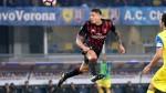 Gianluca Lapadula fue titular en Milan y no descarta jugar por Perú - Noticias de roma goles