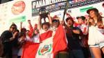 Perú se consagró bicampeón por equipos en Juegos Panamericanos de Surf - Noticias de norman loayza