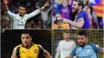 Champions League: hoy se completa la tercera fecha con estos partidos - Noticias de madrid vs barcelona