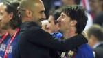 Manchester City: ¿qué cuatro jugadores del Barcelona intentó llevarse? - Noticias de un millon de pie