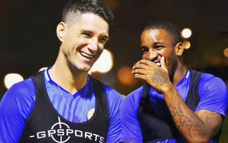 Jefferson Farfán se desligó de Al Jazira y ahora busca equipo