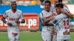 Universitario de Deportes jugará estos cinco partidos en dos semanas - Noticias de sporting cristal vs utc