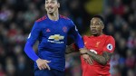 Liverpool y Manchester United empataron sin goles en Anfield - Noticias de david de gea