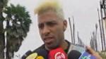 Alexi Gómez pidió no compararlo con Messi por su look y estilista lo criticó - Noticias de esposa de messi