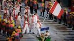 ¿Qué debe hacer un deportista peruano para obtener auspiciadores? - Noticias de eduardo flores