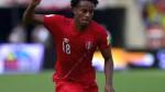 ¿André Carrillo debe ser convocado nuevamente a la selección peruana? - Noticias de carlos ascues