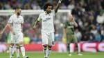 """Marcelo y su sencillez tras goleada: """"No soy un héroe del Real Madrid"""" - Noticias de real madrid marcelo"""