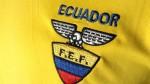 Federación de Ecuador no dio a jugadores 2 millones de dólares por Copa América - Noticias de luis chiriboga