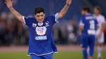 Maradona y la increíble anécdota del día que debutó como futbolista - Noticias de juan ma