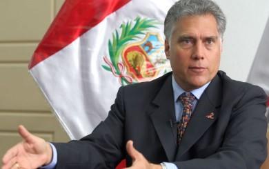 Francisco Boza: medallista olímpico y expresidente del IPD fue detenido