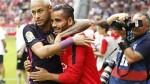 """Douglas se confiesa: """"En Barcelona llegaba cada día llorando a casa"""" - Noticias de johnny lapa luis"""
