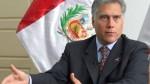 Francisco Boza: medallista olímpico y expresidente del IPD fue detenido - Noticias de francisco boza