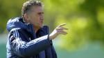 Argentina: novedades en convocatoria para jugar ante Brasil y Colombia - Noticias de mateo musacchio