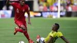 André Carrillo habló sobre su regreso a la selección peruana - Noticias de ricardo gareca