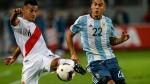 """Trauco sobre Marcos Rojos: """"Vale más que nosotros y no juega nada"""" - Noticias de raul ruidiaz"""