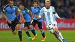 Argentina y Uruguay comprometidos en organizar juntos el Mundial 2030 - Noticias de mundo leo