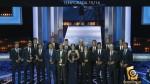 Messi, Simeone, Godín y Suárez ponen acento sudamericano a premios LaLiga - Noticias de marcela temple seminario