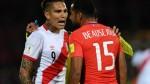 Chile: Beausejour sufrió desgarro y no jugará la doble fecha eliminatoria - Noticias de jean beausejour