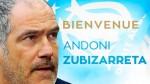 Andoni Zubizarreta es el nuevo director deportivo del Marsella - Noticias de barcelona sandro rosell