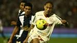 Alianza Lima ratificó su objetivo de ganar los puntos del clásico - Noticias de sc internacional