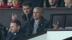El United igualó sin goles con Burnley y Mourinho fue expulsado - Noticias de mark clattenburg