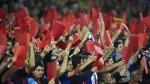Barcelona: hinchas pifiaron al minuto 12 contra el presidente de la Liga - Noticias de javier tebas