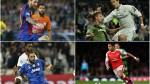 Champions League: hoy arranca la cuarta fecha y aquí la programación - Noticias de madrid fox
