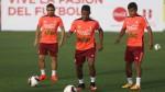 Selección peruana: Gareca dio lista de los convocados del torneo local - Noticias de alberto araujo