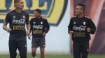 Selección peruana: 23 convocados para enfrentar a Paraguay y Brasil - Noticias de milagros carrillo