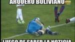 Selección peruana: memes por los tres puntos recibidos de la FIFA - Noticias de jorge franco