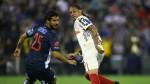 Alianza confía en los puntos del clásico tras fallo de FIFA contra Bolivia - Noticias de cabrera pino