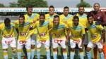Defensor La Bocana es el primer descendido en el fútbol peruano - Noticias de jean tragodara