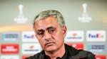 Mourinho fue sancionado con un partido y 62 mil euros de multa - Noticias de mark clattenburg