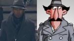 ¿Aubameyang o Inspector Gadget? Delantero del Dortmund estrenó este look - Noticias de pierre emerick aubameyang