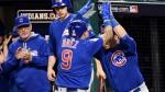 MLB: los Chicago Cubs ganaron la Serie Mundial después de 108 años - Noticias de mlb