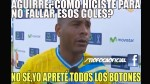 Defensor La Bocana goleó a Sporting Cristal y estos son los memes - Noticias de jim edwards