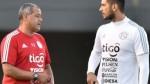 Paraguay ya suma cuatro bajas para sus partidos con Perú y Bolivia - Noticias de juan barreto