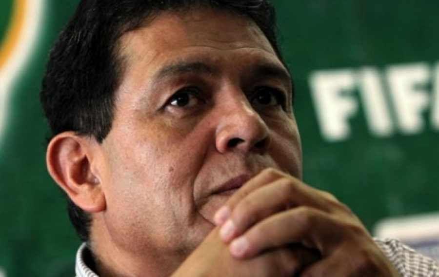 La FIFA desmintió haberle devuelto los puntos a Bolivia — Seguimos afuera