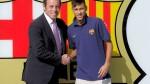 """Neymar y el Barcelona, más cerca de un juicio por """"corrupción"""" - Noticias de barcelona sandro rosell"""