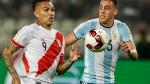 """Cabañas calificó a Paolo Guererro como un """"delantero tremendo"""" - Noticias de salvador cabana"""