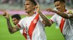 Paolo Guerrero, el jugador con más remates al arco en las Eliminatorias - Noticias de fernando muslera