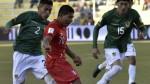 """FIFA advierte: """"No se puede descartar una nueva reasignación de puntos"""" - Noticias de diario el mercurio de chile"""