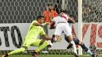 """'Chiquito' Romero sobre el fallo FIFA: """"Antes no se veían estas cosas"""" - Noticias de sergio romero"""