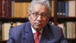 """Juan Monroy: """"Soy hincha y socio de Alianza Lima"""" - Noticias de cj fpf"""