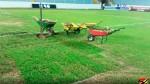 Bolivia pidió a la FIFA inspeccionar campo de estadio venezolano - Noticias de javier quintana