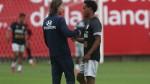 André Carrillo será titular: ¿el nuevo error de Ricardo Gareca? - Noticias de carlos ascues