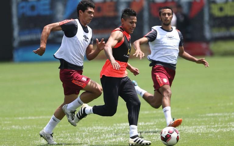 Perú prepara plan para detener a Neymar y Brasil
