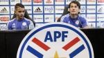 """Jugadores de Paraguay dicen que """"es inhumano"""" jugar en La Paz - Noticias de rodrigo rojas"""